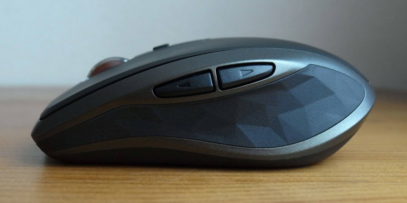 Logicool MX Anywhere 2 wireless mobile mouse_8
