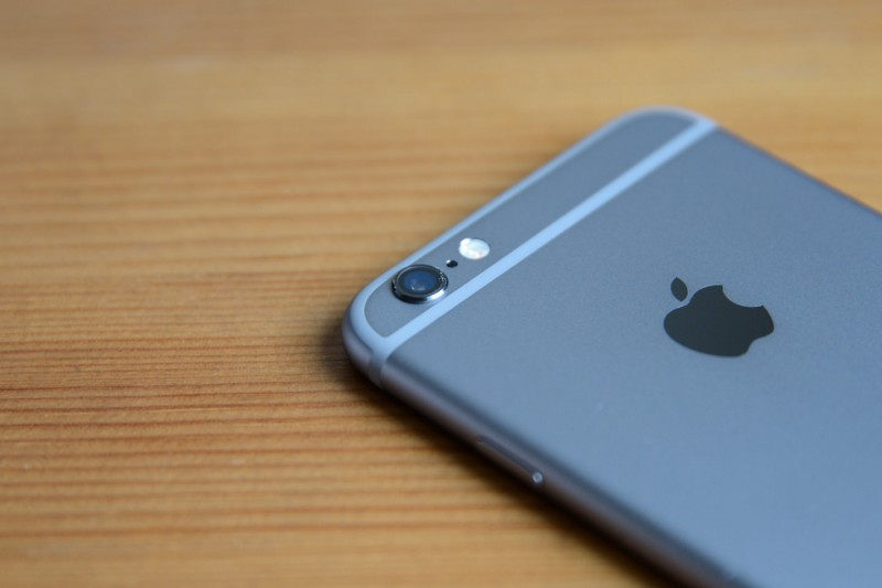 iPhone 6s Space Gray Photo Review_03