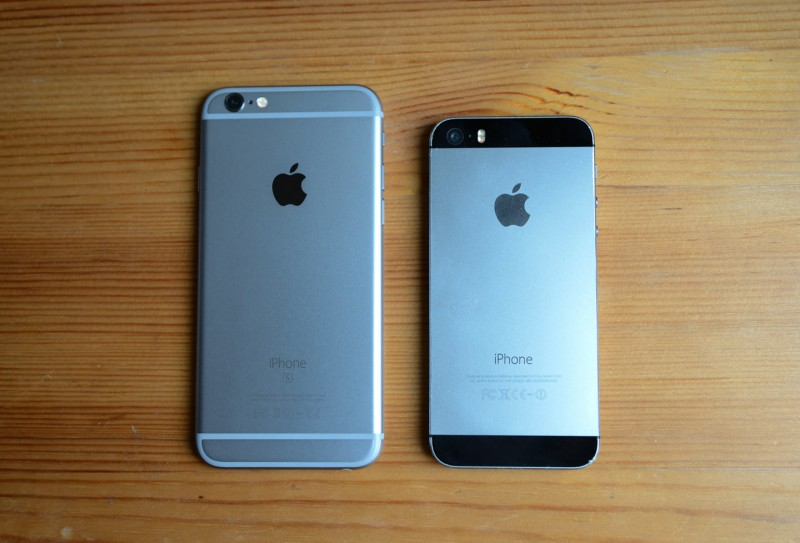 iPhone 6s Space Gray Photo Review_07