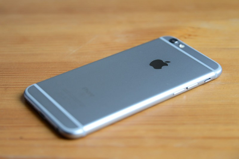 iPhone 6s Space Gray Photo Review_08