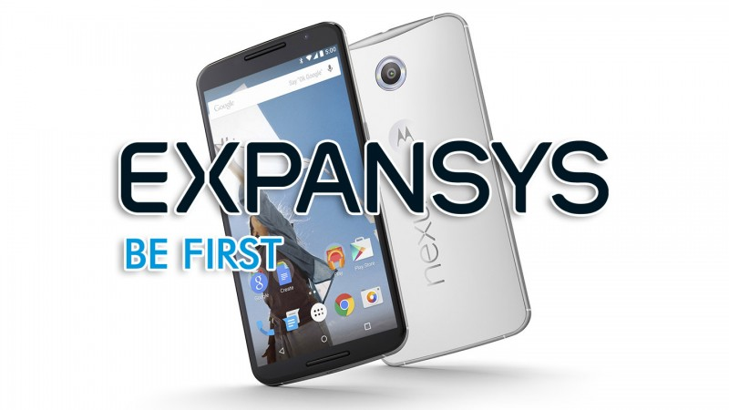 nexus 6 cloud white sale expansys