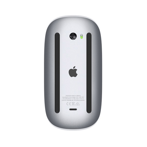 Magic Mouse 2 bottom