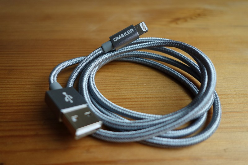 omaker lightning to reversible usb cable_03
