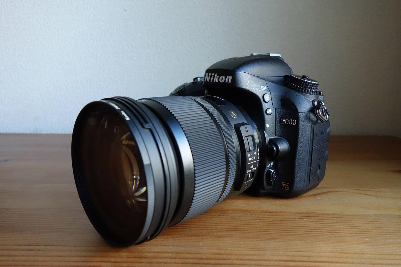 Nikon D600 SIGMA 24-105mm F4 DG OS HSM_2