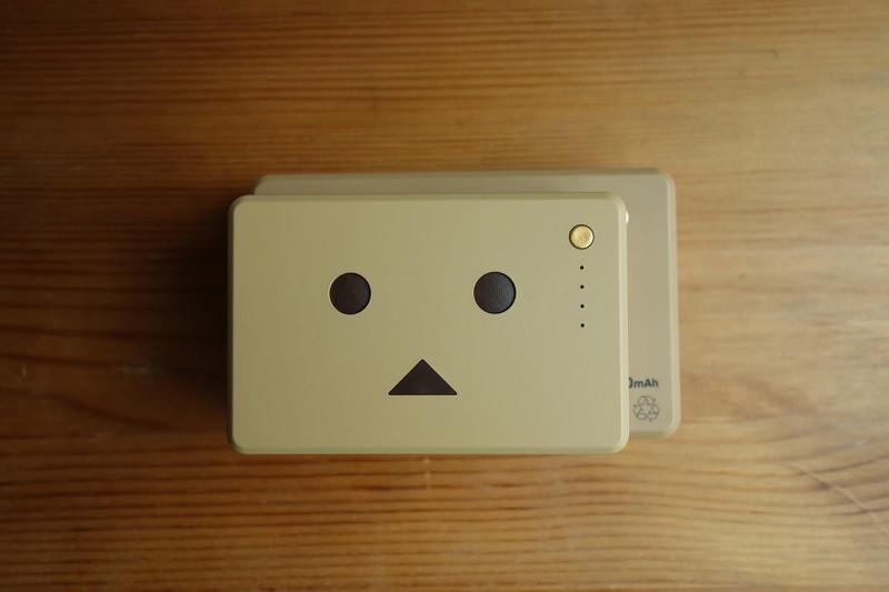 cheero ダンボー バッテリー 比較_08
