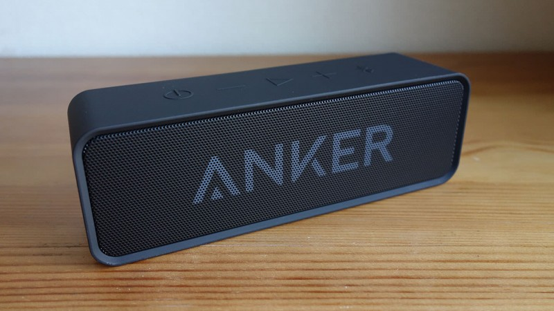 Anker Bluetooth Speaker Soundcore_6