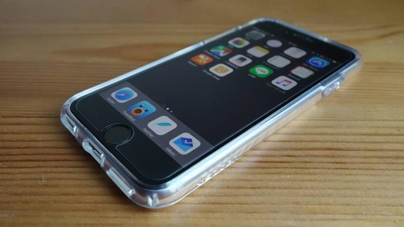 Spigen Ultra Hybrid iPhone 6s
