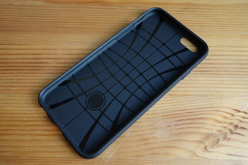 Spigen Capsule iPhone 6s_4