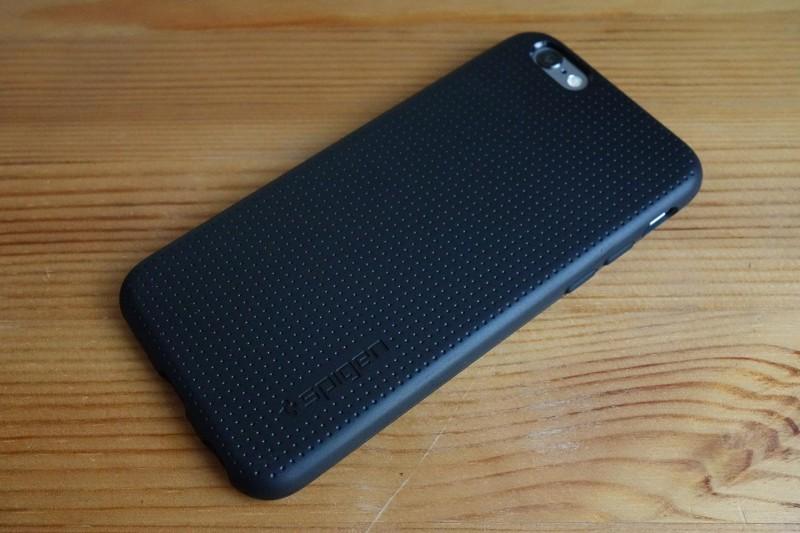Spigen Capsule iPhone 6s_6
