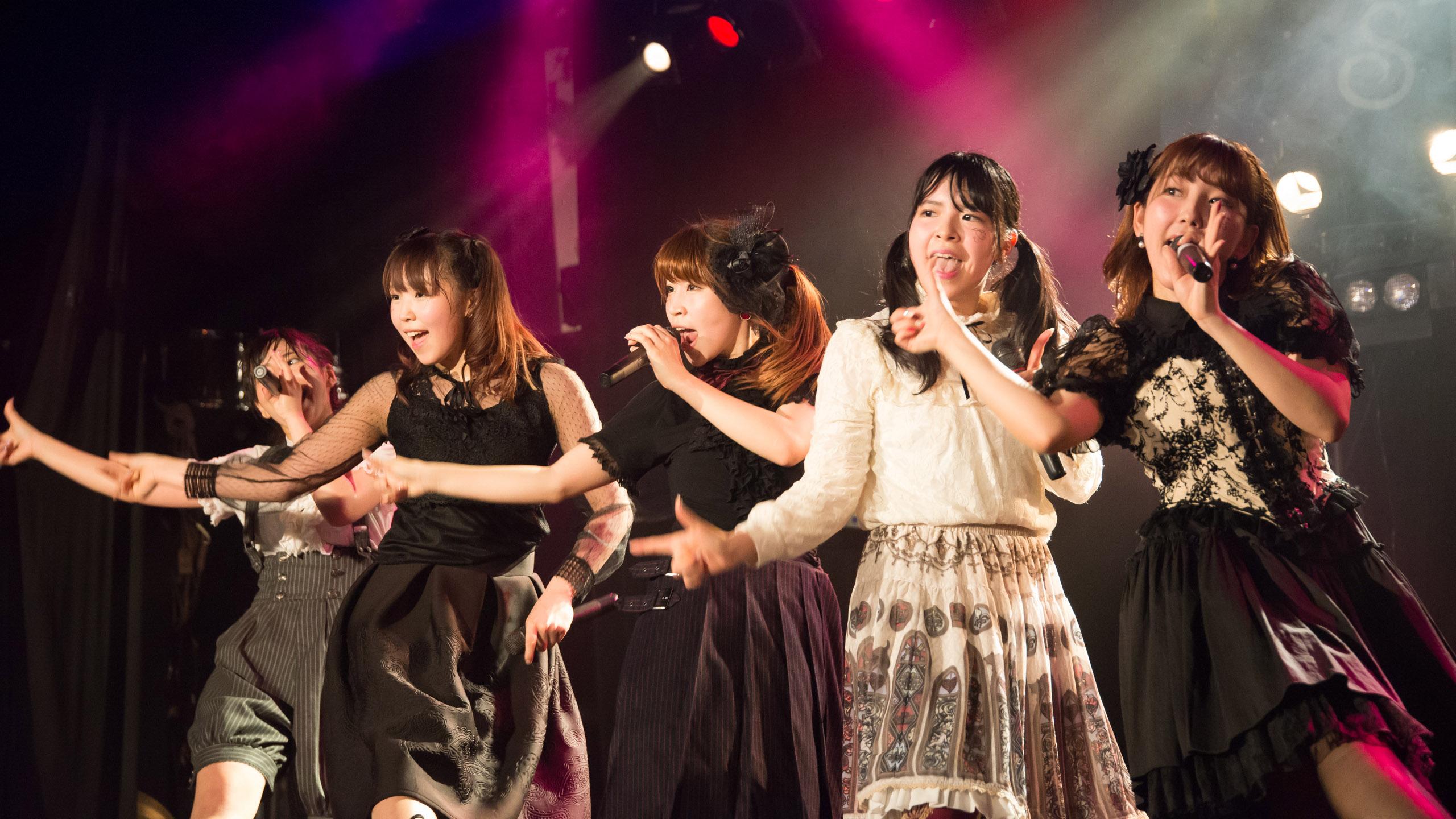 STARMARIE FANTASY TRIP 〜第二幕 星祭りの夜〜 ESAKA MUSE