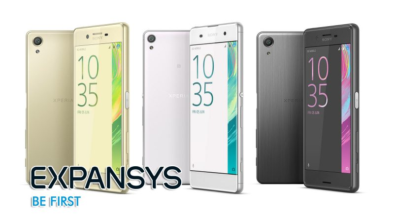 Xperia-X-series-expansys