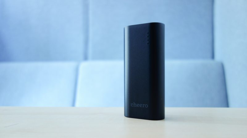 cheero power plus 3 mini 5200