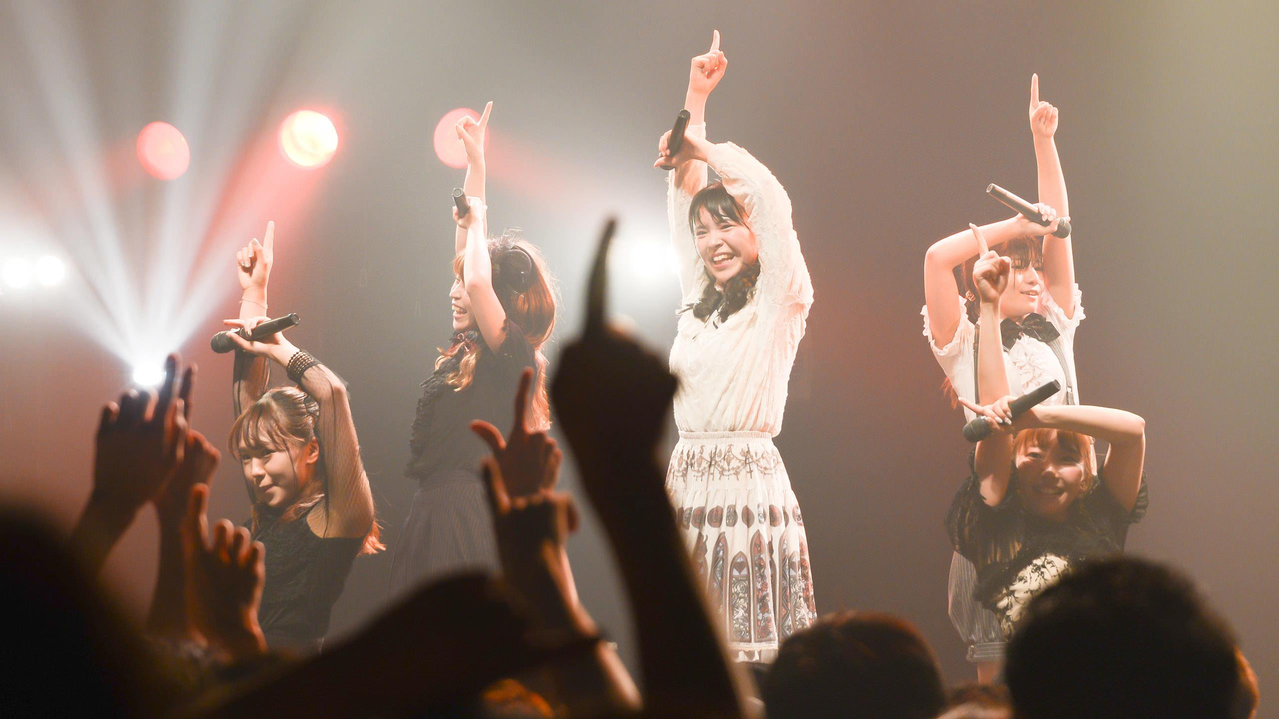 本格音楽女子祭 STARMARIE スタマリ ライブ