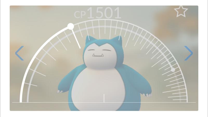 pokemon go IV cheker