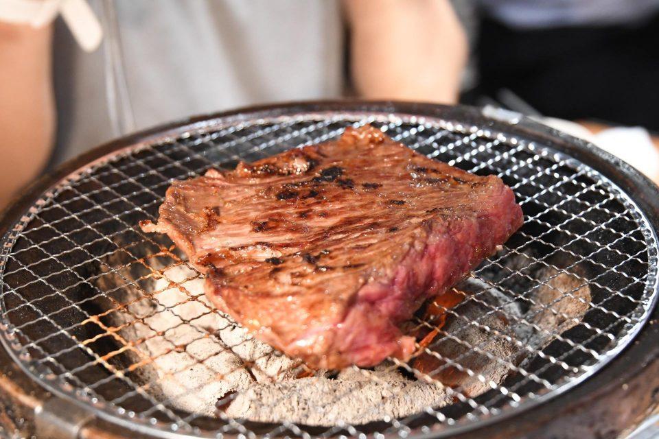 カイノミ原始肉 錦糸町 とんつう_28