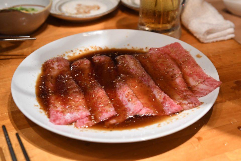 シメの肉 錦糸町 とんつう_37