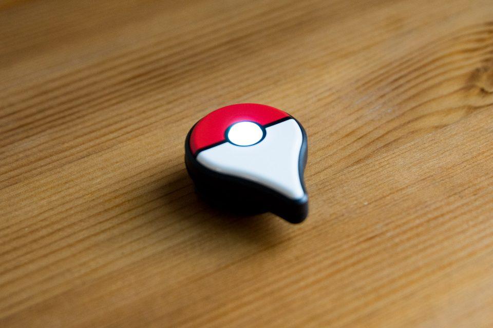 ポケモンGO Pokémon GO Plus_8