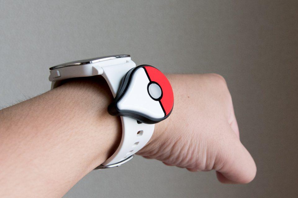 ポケモンGO Pokémon GO Plus_9