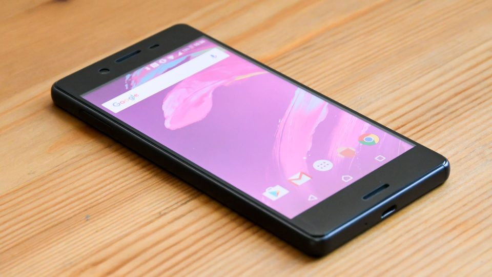 wanlok xperia x glass review