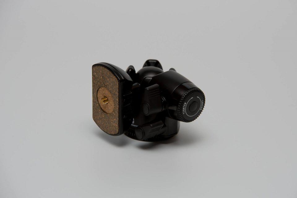 Velbon 自由雲台 QHD-65