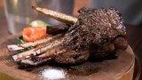 神保町「ラム ミート テンダー」で絶品ラム肉たちを喰らう