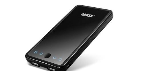 あの「cheero」よりも安い!容量10000mAhの「Anker Astro3E」が登場!