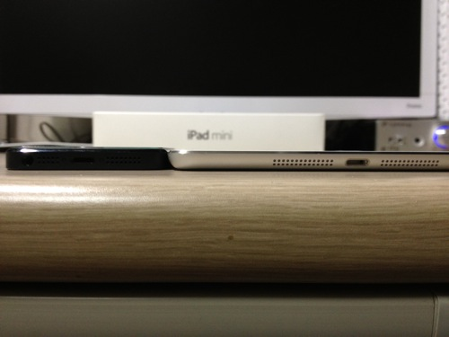 Ipad mini white 32gb14