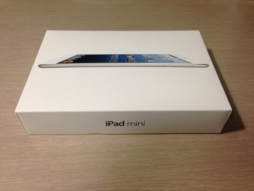 Ipad mini white 32gb 2