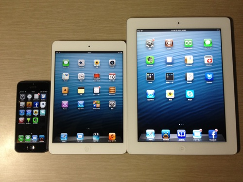 Ipad mini white 32gb 8
