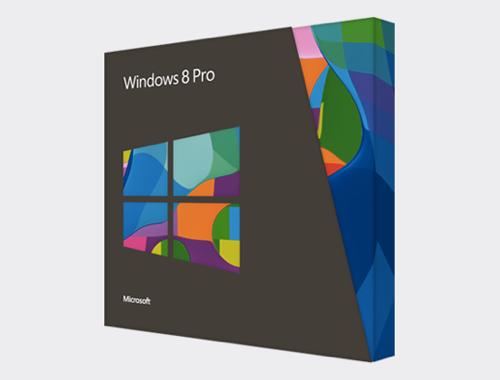 MacBook AirにWindows 8をインストールするためにアップグレード版を購入した