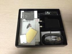 Xpreia t lt30p the bond phone 3