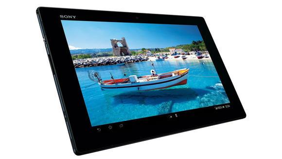 Xperia tablet z eyecatch