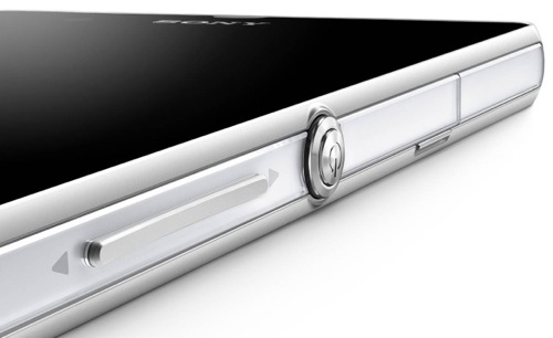 Xperia z and zl in ces 2013 7