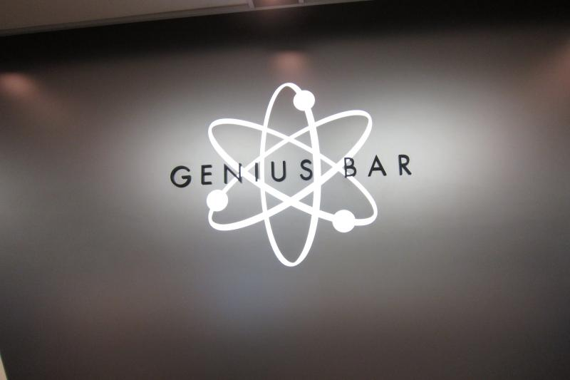 Genius bar iPhone camera trouble eyecatch