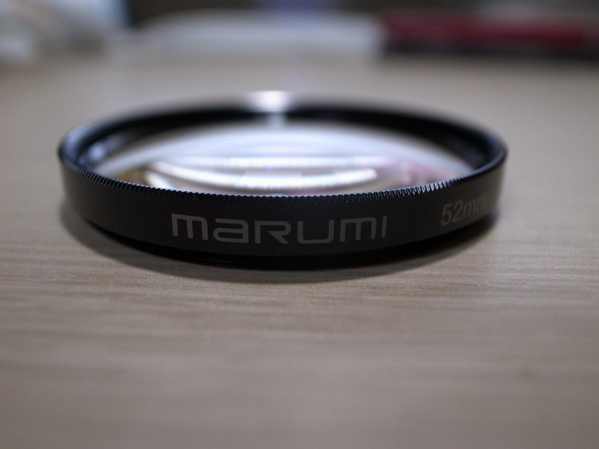 Marumi mc close up 4 3