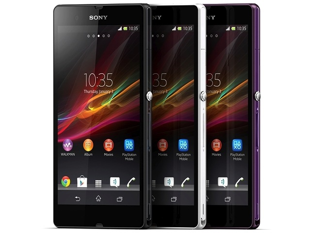 Reason to buy global xperia z 5