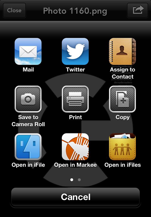 Instashare mac ios wireless file transport 6