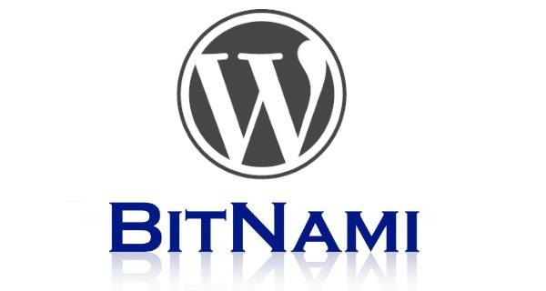Bitnami local wordpress cant access