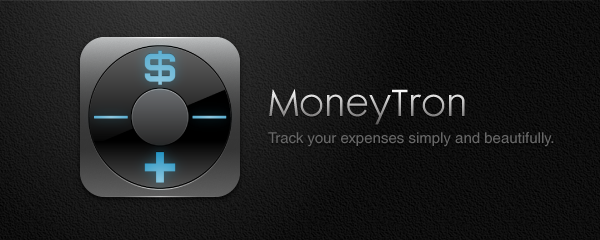 Moneytron expenses app
