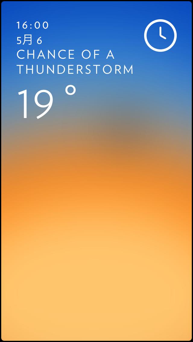 Solar beautiful weather app 3