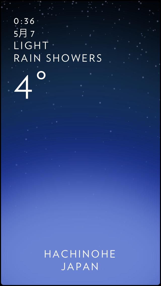 Solar beautiful weather app 6