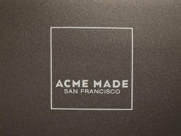 Acme made 11 inch skinny sleeve 2