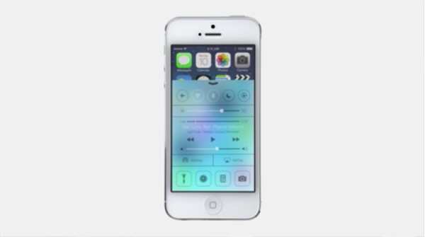 Ios 7 flat and white 02