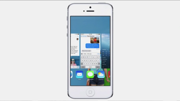 Ios 7 flat and white 17