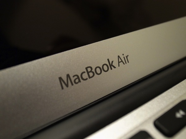 Macbook air 11 mid 13