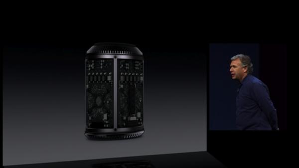 New mac pro 2