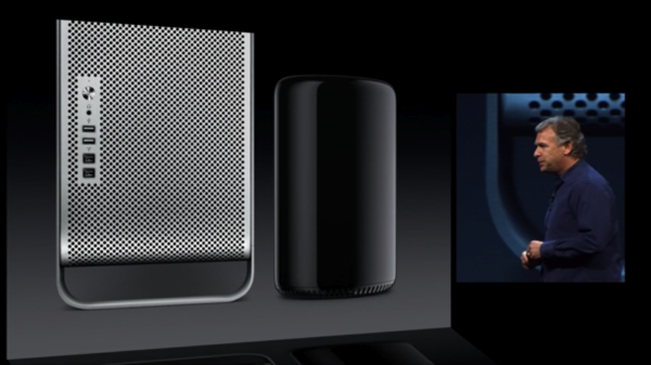 New mac pro 3