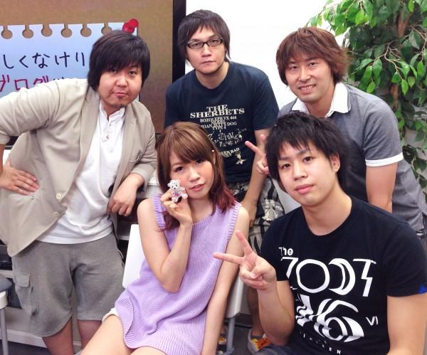 Tanoburo 4 new regular 1