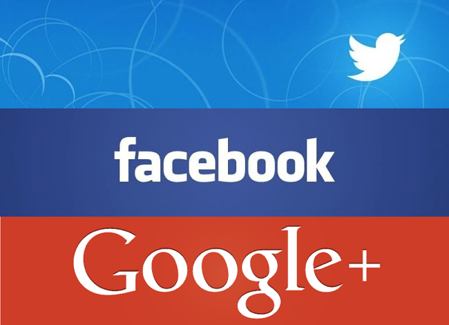 Twitter facebook google+ icon cover image size