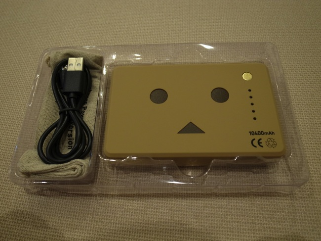 Cheero power plus danboard version 04